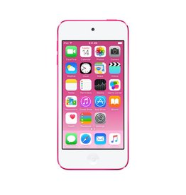 Apple Superseded - iPod touch 16GB - Pink (6th gen)
