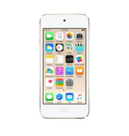 Apple Superseded - iPod touch 16GB - Gold (6th gen)