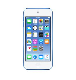 Apple Superseded - iPod touch 16GB - Blue (6th gen)