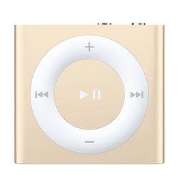 Apple Superseded - iPod shuffle 2GB - Gold (5th gen)