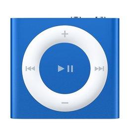 Apple Superseded - iPod shuffle 2GB - Blue (5th gen)