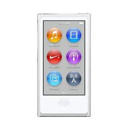 Apple Superseded - iPod nano 16GB - White & Silver (8th gen)