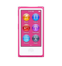 Apple Superseded - iPod nano 16GB - Pink (8th gen)