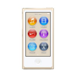 Apple Superseded - iPod nano 16GB - Gold (8th gen)