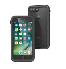 Catalyst Catalyst Waterproof case for iPhone 7 Plus Stealth Black (Black/Space Grey)