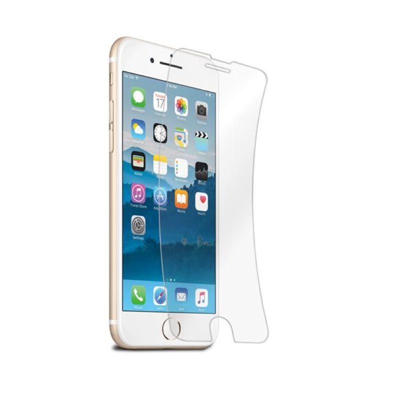 EFM EFM Flexi Glass Screen Armour (SINGLE PACK) suits iPhone 7 Plus