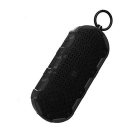 EFM EFM Malibu IPX6 Water Proof Speaker - Black