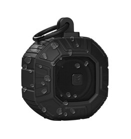 EFM EFM MAUI Water Proof Wireless Speaker - Black