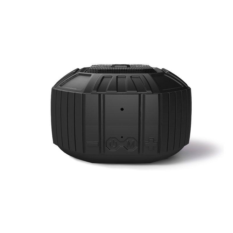 EFM EFM MAUI Water Proof Wireless Speaker - Black