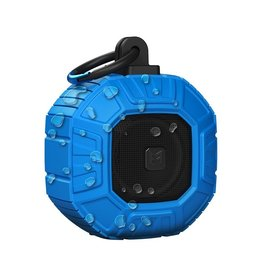 EFM EFM MAUI Water Proof Wireless Speaker - Blue