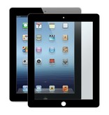 Gecko Gecko Bubble-Free Guard for iPad matt finish - BLACK