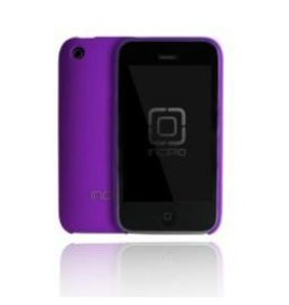 Incipio Technologies, Inc. Incipio Feather for iPhone 3G/ 3GS - Dark Purple