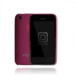 Incipio Technologies, Inc. Incipio Feather for iPhone 3G/ 3GS - Magenta