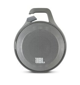 JBL Multimedia JBL Clip Bluetooth Grey