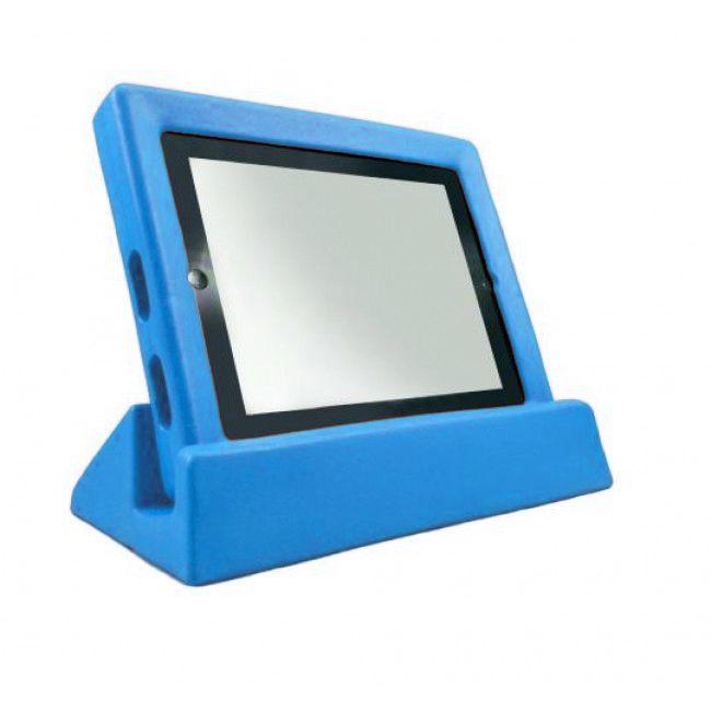 Koosh Koosh Frame and Stand for iPad2/3/4 - Blue