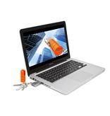 Lacie Lacie 16GB RuggedKey - 100m drop resistant