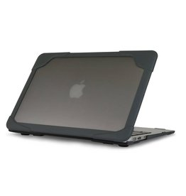 "Max Cases Max Cases Extreme Shell for Apple MacBook Air 13"" - Grey"