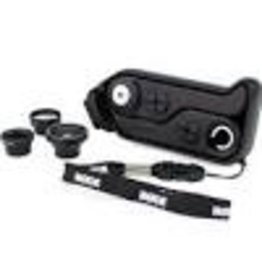 Røde Rode RODEGRIP+ 4 mount and lens kit for iPhone 4/4s