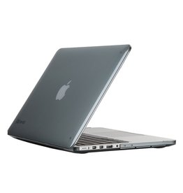 "Speck Speck SeeThru suits MacBook Pro Retina 15"" - Nickel Grey"
