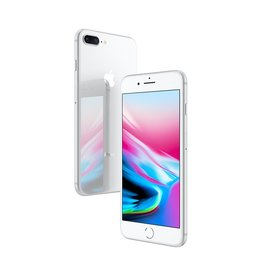 Apple Apple iPhone 8 Plus 64GB Silver