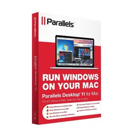 Parallels Superseded - Parallels Desktop 11 for Mac - Academic