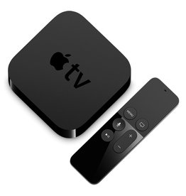 Apple Superseded - Apple TV (4th generation) 64GB