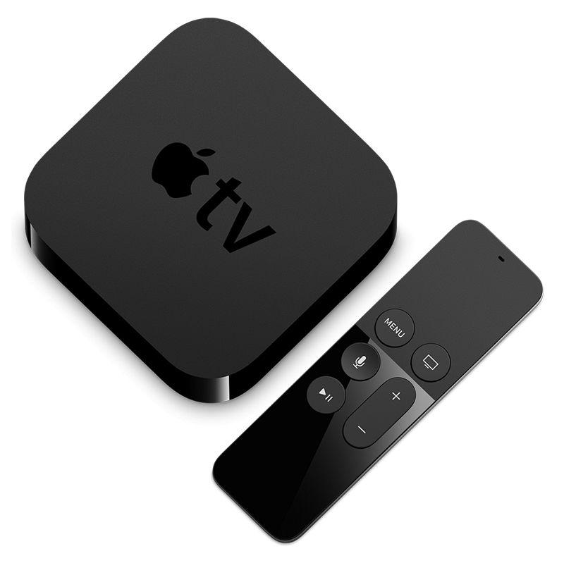 Apple Apple TV (4th generation) 64GB