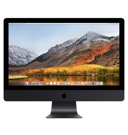 Apple 27in iMac Pro 3.2GHz 8-Core Zeon W/32GB/1TB SSD/Radeon Pro Vega 56 8GB