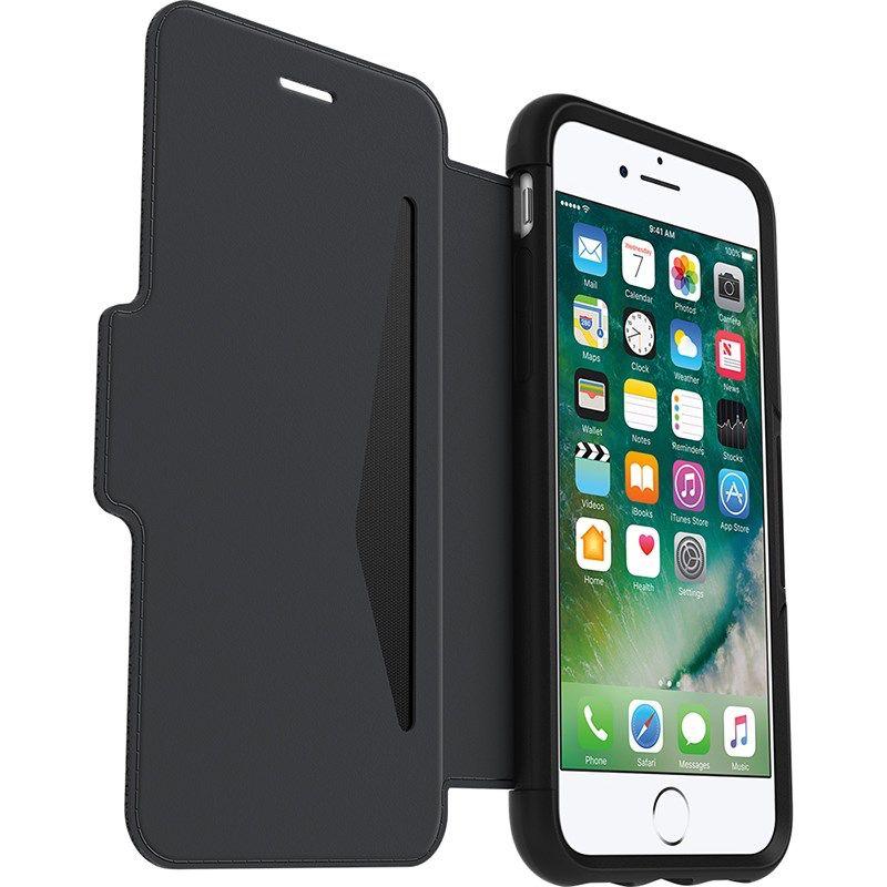 OtterBox Strada Case suits iPhone 7 Plus - Black
