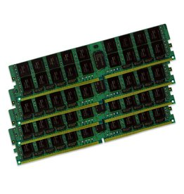iLove Computers 64GB (4x16GB) 2666MHz DDR4 RDIMM PC4-21300 288-pin CL19 Memory Upgrade kit for iMac Pro.