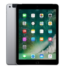 Apple Superseded - iPad 32GB Wi-Fi + Cellular Space Grey