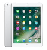 Apple iPad 128GB Wi-Fi + Cellular Silver