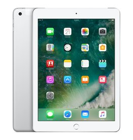 Apple Superseded - iPad 128GB Wi-Fi + Cellular Silver