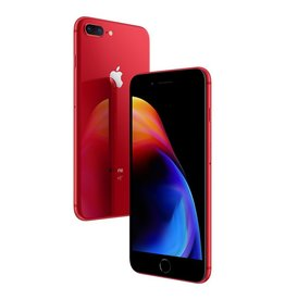 Apple Apple iPhone 8 256GB (Product) Red