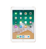 Apple iPad Wi-Fi 32GB — Gold