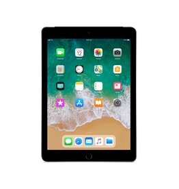 Apple iPad Wi-Fi + Cellular 128GB - Space Grey