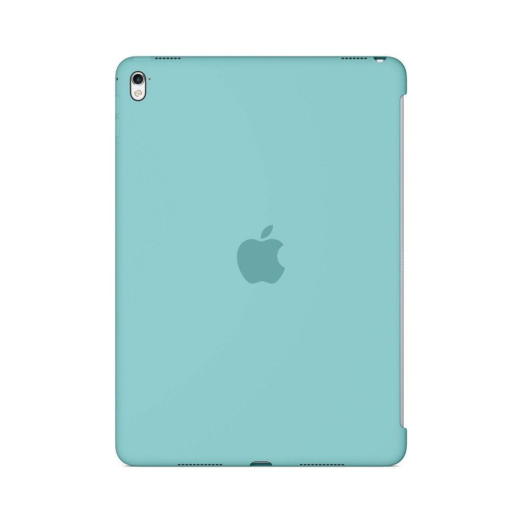 Apple Silicone Case for iPad Pro 9.7-inch - Sea Blue
