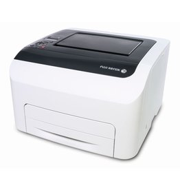 Fuji-Xerox Fuji Xerox DocuPrint CP225 w Colour Laser Printer AIRPRINT 18ppm, 1200 x 2400DPI, USB, WiFi, Ethernet