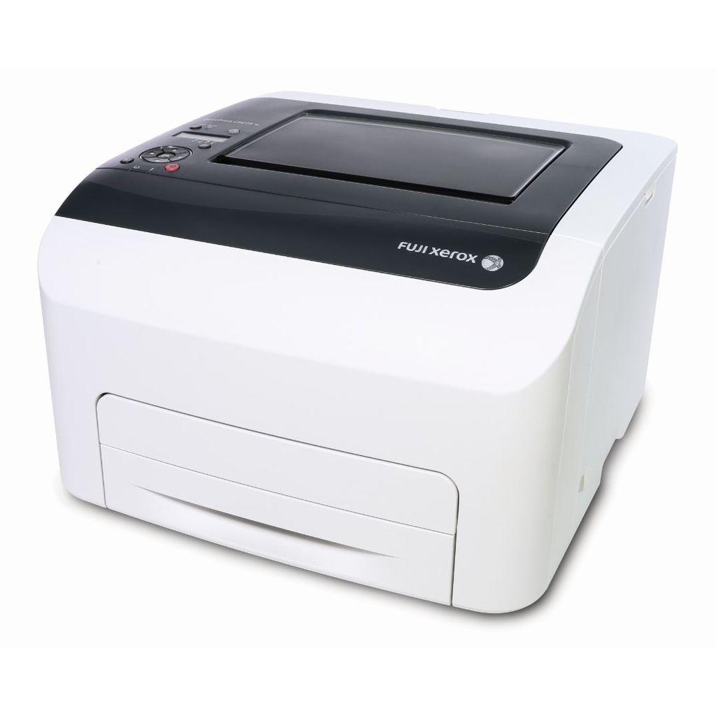 Fuji-Xerox Fuji Xerox DocuPrint CP116 w Colour Laser Printer AIRPRINT