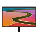 "LG LG 27"" UltraFine 5K Display - Thunderbolt 3, 3xUSB-C, 2x5W Stereo Speakers, Camera, Microphone, Height and Tilt Adust, VESA"