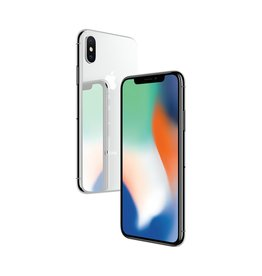 Apple Superseded - Apple iPhone X 256GB - Silver