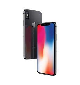 Apple Apple iPhone X 256GB - Space Grey