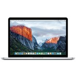 Apple 15-inch MacBook Pro - Silver 2.2GHz Quad-Core i7 / 16GB Ram / 256GB Storage / Intel Iris Pro