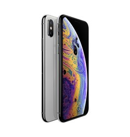 Apple Apple iPhone Xs 64GB Silver