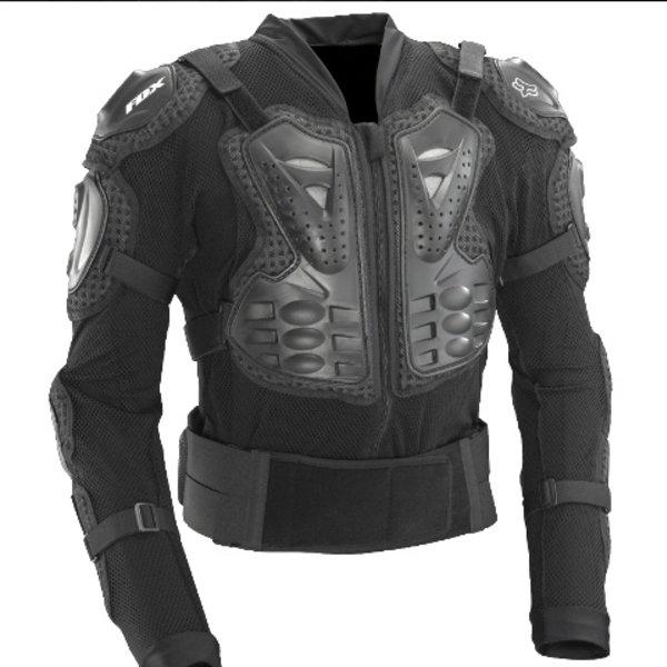 Fox Titan Sport Long Sleeve Jacket