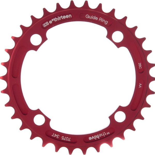 Norco E-Thirteen Chain Rings