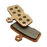 Lambert 2011-Present Avid Code Organic Steel  brake pads