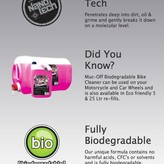 Lambert Muc-Off Nano Tech Biodegradable Cleaner