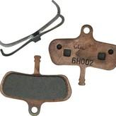Norco 2007-10 Avid Metallic Steel Brake Pads