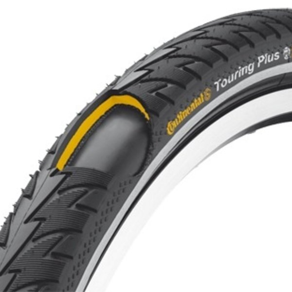 HIGHWAY 2 CONTINENTAL TOURING PLUS REFLEX TIRES